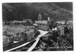 CONFLENTI - SANTUARIO M.SS. DI VISORA  - NV  FG - Catanzaro