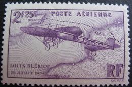 Lot FD/631 - 1934 - POSTE AERIENNE - N°7 NEUF* - Cote : 25,00 € - Poste Aérienne