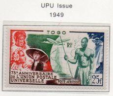 Togo YT PA 21 XX/MNH - Togo (1914-1960)