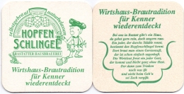 #D194-087 Viltje Hopfenschlingel - Sous-bocks