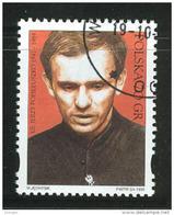 POLAND 1999 MICHEL No: 3795  USED  /zx/ - 1944-.... Republik