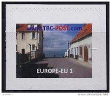 TBC POST :  39 EU-1 ZICHT OP ZEE / VUE SUR LA MER   MINT - Belgium