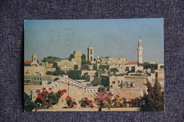 BETHLEHEM - Partial View - Palestine