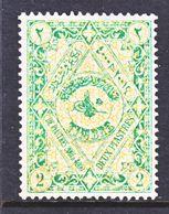TURKEY  OTTOMAN  EMPIRE  REVENUE  173  * - 1858-1921 Empire Ottoman