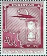 PAKISTAN MNH (**) STAMPS ( PAKISTAN ANNIVERSARY 1951) - Pakistan