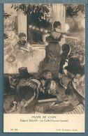 CPA - LE CAFÉ-CONCERT (DEGAS) - Malerei & Gemälde