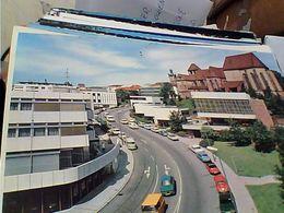 GERMANY Deutschland PFORZHEIM  ST MICHAEL  AUTO CAR PORSCHE  ALFA VW VB1974 GN21380 - Pforzheim