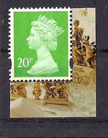 Grande-Bretagne 2014 Timbre Du Carnet Prestige DY10 ° - 1952-.... (Elisabetta II)