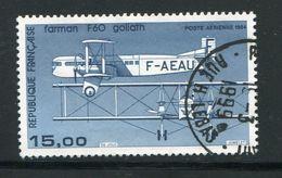 FRANCE- Poste Aérienne Y&T N°57- Oblitéré - 1960-.... Oblitérés