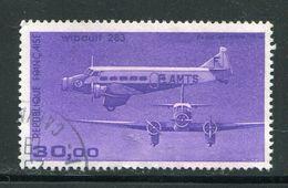 FRANCE- Poste Aérienne Y&T N°59- Oblitéré - Poste Aérienne