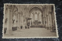 422  Bocholt : Kerk  Binnenzicht Op Het Koor   1935  St-Kristoffel Bedevaart - Bocholt