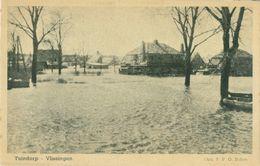 Vlissingen; Tuindorp (Overstroming) - Niet Gelopen. (Altorffer - Middelburg) - Vlissingen
