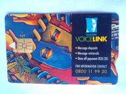 Voice Link - Afrique Du Sud
