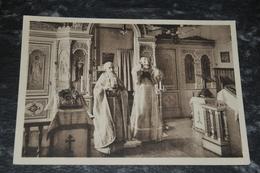 423  Amay : Prieuré Des Moines - Liturgie Byzantine - Amay