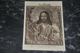 425  Amay : Prieuré Des Moines - Icone Du Christ - Amay