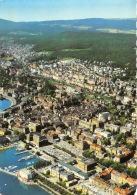 Neuchâtel Et Peseux            ( 2 Scans ) - NE Neuchâtel