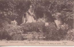 VERSAILLES LE PARC BOSQUET D APOLLON - Versailles (Château)