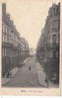 Cp , 41 , BLOIS , Rue Denis-Papin - Blois