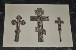 432   AMAY - Prieuré Des Moines   Croix De Bénédiction - Amay