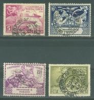 Trinidad & Tobago: 1949   U.P.U.       Used - Trinidad & Tobago (...-1961)