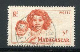 MADAGASCAR- Y&T N°313- Oblitéré - Oblitérés