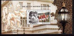 Bahamas-2004(Mi.Bl.95),Football, Soccer, Fussball,calcio,MNH - 1966 – Angleterre