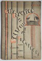 GUIDE - ESPAGNE - GUIA PRACTICA DE SANTANDER Y SU PROVINCIA - 1935 - PLAN ET NOMENCLATURE - PUBLICITES - Books, Magazines, Comics