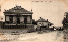 Algérie - SIDI-BEL-ABBES - Faubourg Thiers - Sidi-bel-Abbes