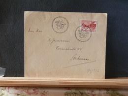 74/530    BRIEF   NED. 1943 - Brieven En Documenten