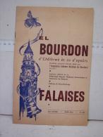 Liv. 226. El Bourdon. Charleroi 1973 - Belgique