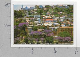 CARTOLINA NV DE AGOSTINI - MADAGASCAR - Antananarivo - Capitale Del Madagascar - Vedute Dal Mondo - 10 X 15 - Madagascar