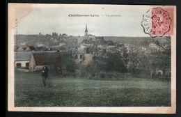 45, Chatillon Sur Loire, Vue Generale - Chatillon Sur Loire