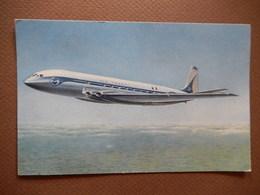 CPA - Avion De Havilland COMET ( Cie Air France ) Comité National De L'Enfance   - R11780 - 1946-....: Moderne