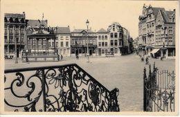 Markt Fotokaart - Lier