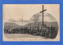 BOLIVIE - Misión De Machareti, Provincia De Accro, Pionnière - Bolivie