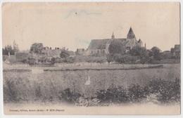10 - VUE D'AUXON - Otros Municipios
