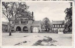 Oud Gemeentehuis En Pastorie - Ham