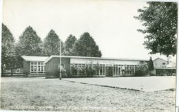 Colmschate; Openbare Lagere School. De Prinses Margrietschool - Niet Gelopen. (Henk Scholten - Apeldoorn) - Pays-Bas