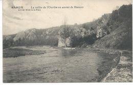 Hamoir La Vallée De L'Ourthe En Amont De Hamoir - Hamoir