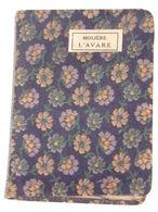 """Collection """"BIBLIOTHEQUE MINIATURE"""" - MOLIERE - L'AVARE - Texte Revu Sur Celui Des Meilleures éditions - Livres, BD, Revues"""