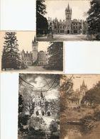 Gendron - Celles : : Château De Noisy  ---  4cp - Celles