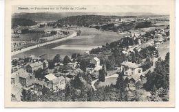 Hamoir.--Panorama Sur La Vallée De L'Ourthe - Hamoir