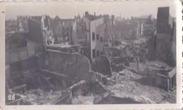 Photo Ancienne  Dunkerque  Guerre 1939 1945  Vue  PRIX FIXE - Guerre, Militaire