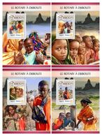 Djibouti 2016 Organisations, Rotary - Yibuti (1977-...)