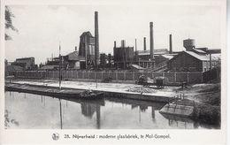 Glasfabriek Gompel - Mol