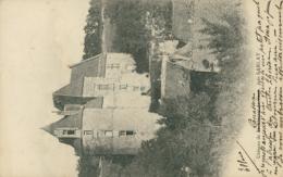 24 SARLAT LA CANEDA /  Château De Panasson / - Sarlat La Caneda