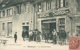 25 BESANCON / Le Maréchal Bloch / - Besancon