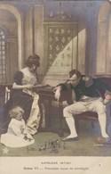 Napoleon Intime, Scève VI Première Leçon De Stratégie (pk43063) - Personnages Historiques