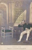 Napoleon Intime, Scève III L'empereur Attend Son Fils (pk43065) - Personnages Historiques