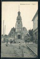 80 Somme - Airaines , L ' Eglise - Ref C 651 - Otros Municipios